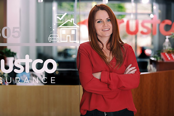 Careers with Trustco